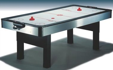AIR HOCKEY table for home or commercial use.Buy one here. UK Supplier