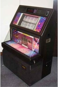 Jukeboxes Uk Sales And Rental New Or Used