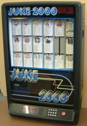 juke 200 jukebox