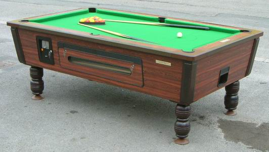Superleague Pool Tables Uk - Winchester pool table